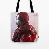 MARK 33 Tote Bag
