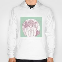 Creatures with no eyes Hoody