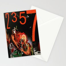 23577 Stationery Cards