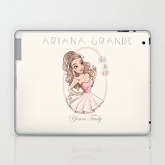 Yours Truly Laptop & iPad Skin