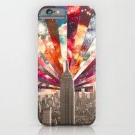 Superstar New York iPhone 6 Slim Case