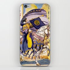 Woman suffrage procession March 3, 1913 iPhone & iPod Skin