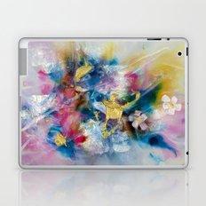 Golden Harvest Painting Laptop & iPad Skin