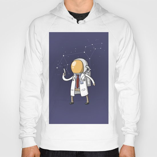Dr. Spaceman Hoody