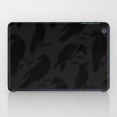 The Raven III iPad Case