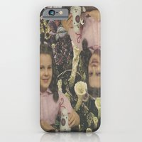 iPhone & iPod Case featuring Monozygotic  by Jon Duci