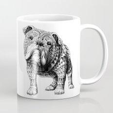 English Bulldog Mug