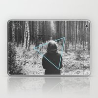 Color in the Woods Laptop & iPad Skin