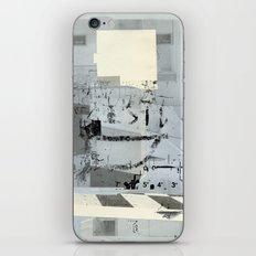 misprint 37 iPhone & iPod Skin