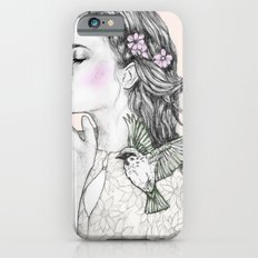 Fly high Slim Case iPhone 6s