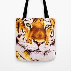 My Tiger  Tote Bag
