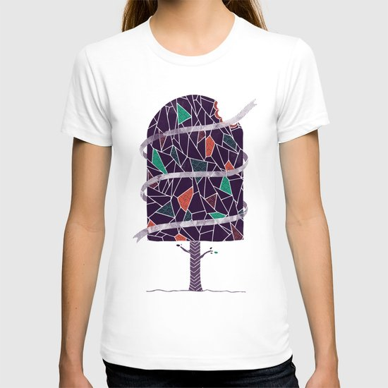 Tasty Tree T-shirt