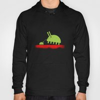 DAVID AND GOLIATH BUGS Hoody