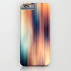 Blur iPhone 6s Slim Case