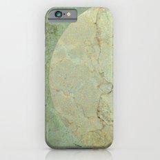 the dawn iPhone 6 Slim Case