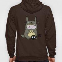 I am Totoro Hoody