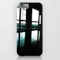 iPhone Cases featuring Lights Out For Darker Skies by AnnaF31