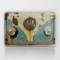 VW Rusty Laptop & iPad Skin