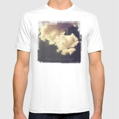Some Like It High Mens Fitted Tee White SMALL