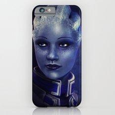 Mass Effect: Liara T'soni iPhone 6 Slim Case