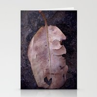 Torn Love Stationery Cards