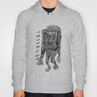 WHEN WHY ... HOW - REJOICE! Hoody