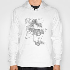 The Sitter Hoody