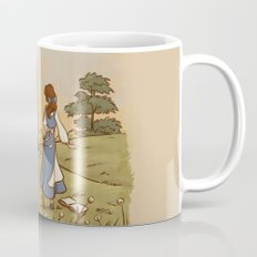 Adventure in the Great Wide Somewhere Mug