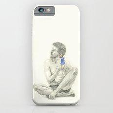 La deshumanización Slim Case iPhone 6s