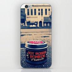 Retro Americana iPhone & iPod Skin