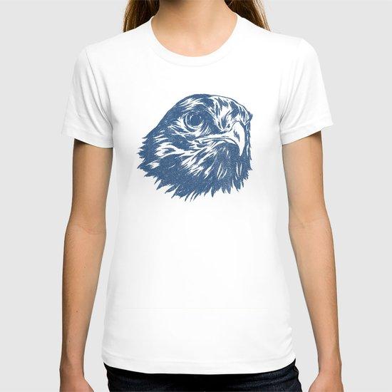 Go Hawks T-shirt