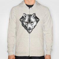 The Bad Wolf Hoody