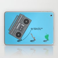 Dunno 'bout You Other An… Laptop & iPad Skin
