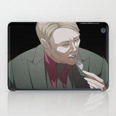 Remarkable Boy (Hannibal Lecter) iPad Case