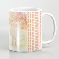 Memories Of Autumn Mug