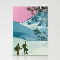 Get Your Bearings Stationery Cards