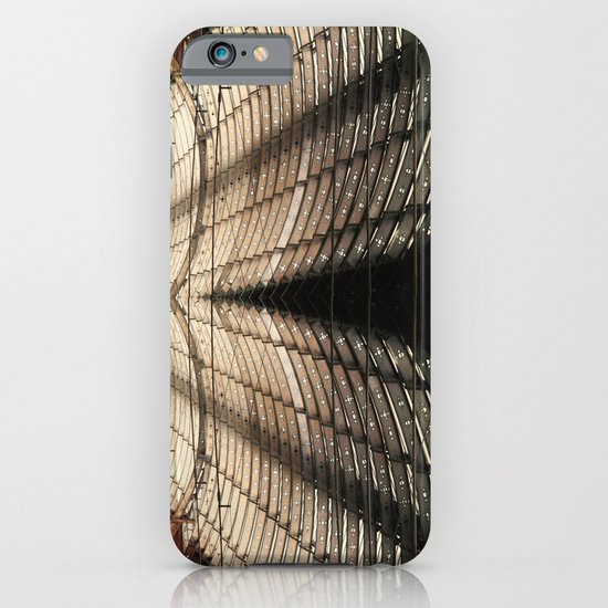 good bones iPhone & iPod Case