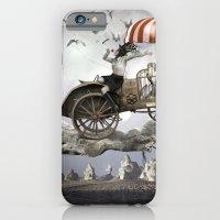 Bird Seller iPhone 6 Slim Case