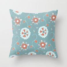 Arts & Crafts Throw Pillow