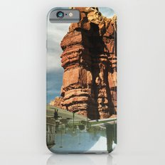 Souls of the Sky iPhone 6 Slim Case