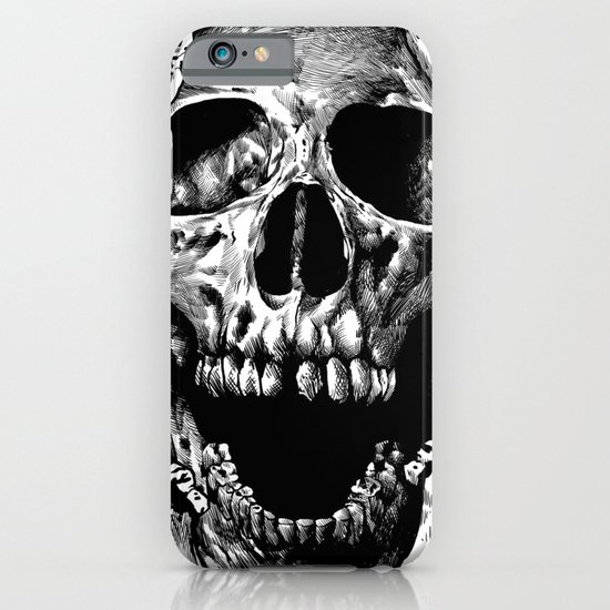 Jawz iPhone & iPod Case