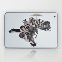 The Finish Line Laptop & iPad Skin