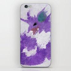 #034 iPhone & iPod Skin