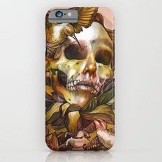 Queen of Enlightenment  Slim Case iPhone 6s