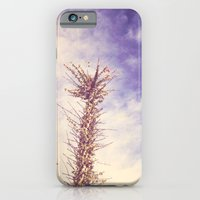 desert llama iPhone 6 Slim Case