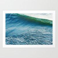 Ocean 2356 Art Print