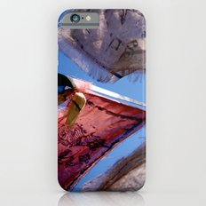 Nepal iPhone 6s Slim Case