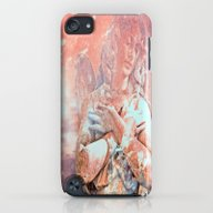 Angel Of Healing iPod touch Slim Case