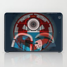 The Alliance iPad Case