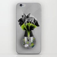 There's Ecology In Every… iPhone & iPod Skin